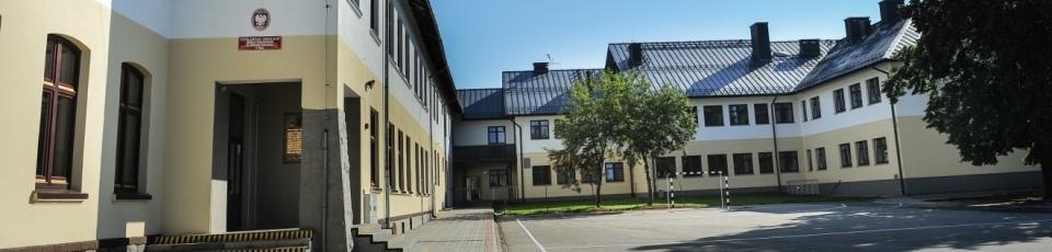 Zespół Szkolno – Przedszkolny w Łącku -